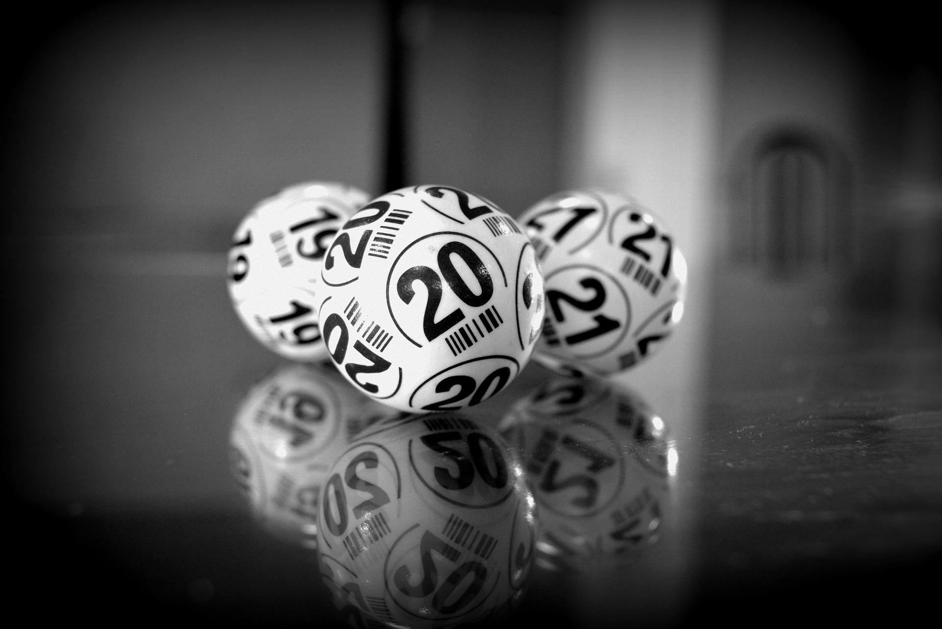 konkurs a loteria